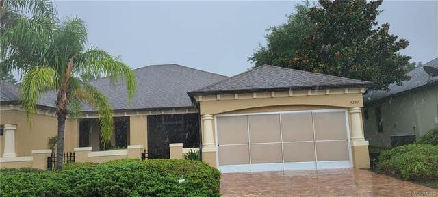 9237 Southern Charm Circle, Brooksville, FL 34613 (MLS #803293) :: Plantation Realty Inc.