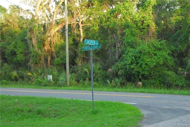 6320 N Jasper Terrace, Crystal River, FL 34428 (MLS #803321) :: Plantation Realty Inc.