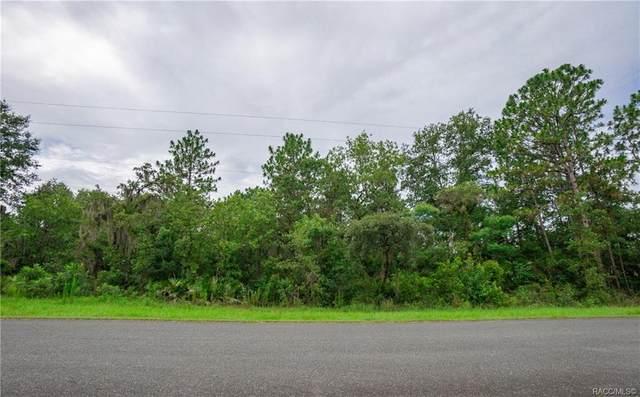 6224 W Glory Hill Street, Beverly Hills, FL 34465 (MLS #803390) :: Plantation Realty Inc.