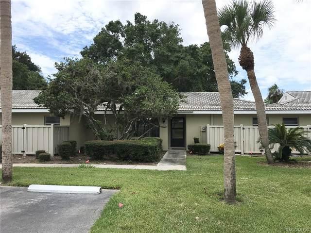 11449 W Bayshore Drive, Crystal River, FL 34429 (MLS #803494) :: Plantation Realty Inc.