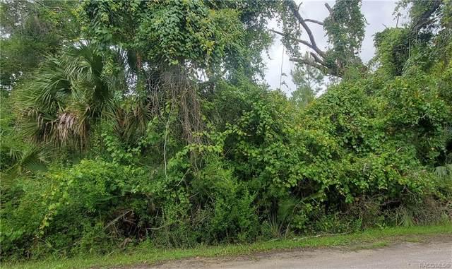 5640 N Brookgreen Drive, Crystal River, FL 34428 (MLS #803515) :: Plantation Realty Inc.
