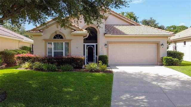 1495 W Laurel Glen Path, Hernando, FL 34442 (MLS #803595) :: Plantation Realty Inc.