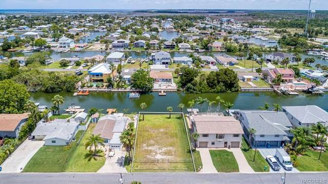 4065 Orient Drive, Hernando Beach, FL 34607 (MLS #803770) :: Plantation Realty Inc.