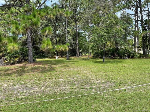 4332 N Candlewood Drive, Beverly Hills, FL 34465 (MLS #803817) :: Plantation Realty Inc.