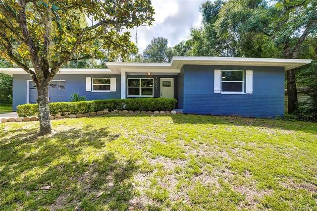 3621 S Ventura Avenue, Inverness, FL 34452 (MLS #803830) :: Plantation Realty Inc.