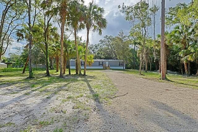 155 Lori Street, Inglis, FL 34449 (MLS #803875) :: Plantation Realty Inc.