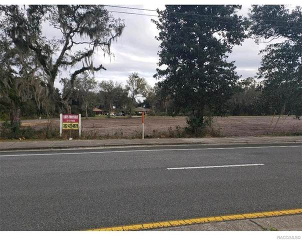 9334 East Gulf To Lake Highway, Inverness, FL 34450 (MLS #803958) :: Plantation Realty Inc.
