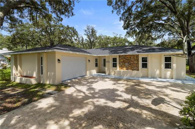 8020 Gray Court, Spring Hill, FL 34606 (MLS #803983) :: Plantation Realty Inc.