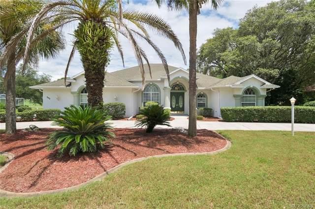 305 E Joplin Court, Hernando, FL 34442 (MLS #804028) :: Plantation Realty Inc.