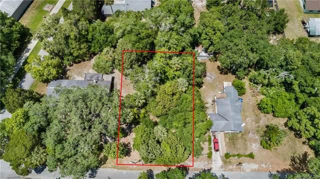 00 NE 10th Street, Crystal River, FL 34428 (MLS #804089) :: Pristine Properties