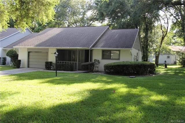 3840 N Parkside Village Terrace, Beverly Hills, FL 34465 (MLS #804161) :: Plantation Realty Inc.