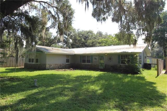20149 SE 115th Avenue, Inglis, FL 34449 (MLS #804175) :: Plantation Realty Inc.