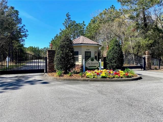 9374 NW 26th Street, Wildwood, FL 34785 (MLS #804184) :: Plantation Realty Inc.