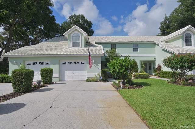 805 Windermere Boulevard, Inverness, FL 34453 (MLS #804204) :: Plantation Realty Inc.