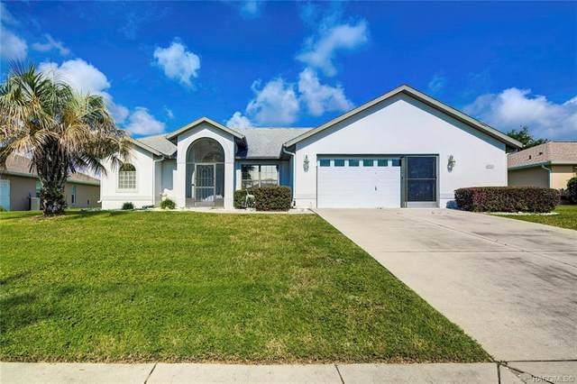 4548 N Grass Island Terrace, Hernando, FL 34442 (MLS #804208) :: Plantation Realty Inc.