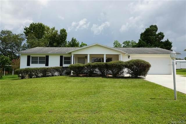 217 S Harrison Street, Beverly Hills, FL 34465 (MLS #804225) :: Plantation Realty Inc.