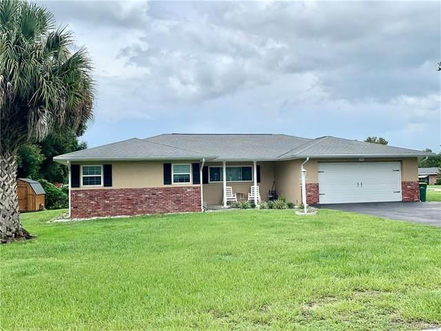 320 Wilda Avenue, Inverness, FL 34452 (MLS #804297) :: Plantation Realty Inc.