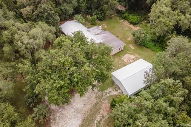 4664 N Tallahassee Road, Crystal River, FL 34428 (MLS #804298) :: Plantation Realty Inc.