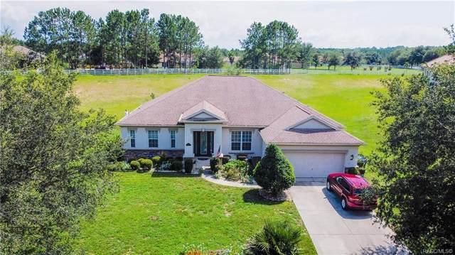 275 S Paladinn Circle, Inverness, FL 34453 (MLS #804361) :: Plantation Realty Inc.