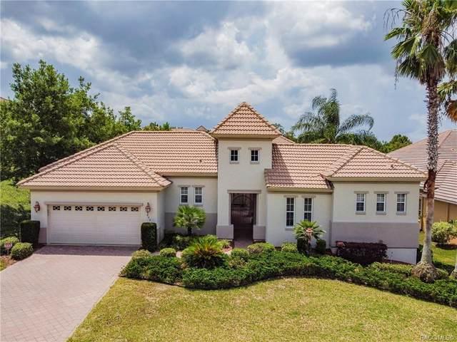 968 W White Oak Place, Hernando, FL 34442 (MLS #804371) :: Plantation Realty Inc.