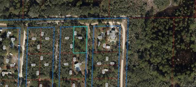 0 SW 102 Terrace, Cedar Key, FL 32625 (MLS #804530) :: Plantation Realty Inc.