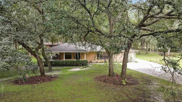 9431 NW 110th Circle, Chiefland, FL 32626 (MLS #804794) :: Plantation Realty Inc.