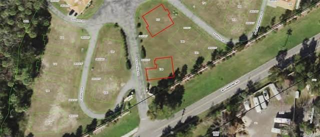 4863 S Evertsen Terrace #138, Homosassa, FL 34448 (MLS #804862) :: Plantation Realty Inc.