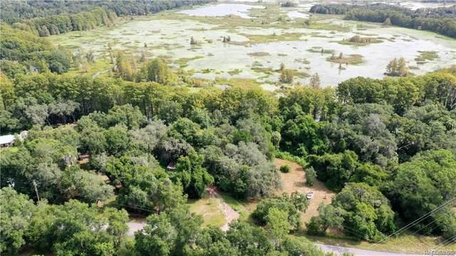 9481 S Great Oaks Drive, Floral City, FL 34436 (MLS #804912) :: Plantation Realty Inc.