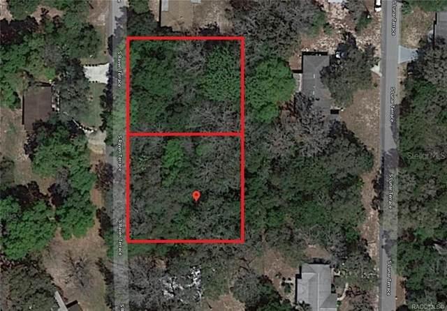 129 S Raven Terrace, Inverness, FL 34450 (MLS #804913) :: Plantation Realty Inc.