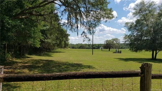320 N Central Avenue, Inverness, FL 34453 (MLS #804982) :: Plantation Realty Inc.