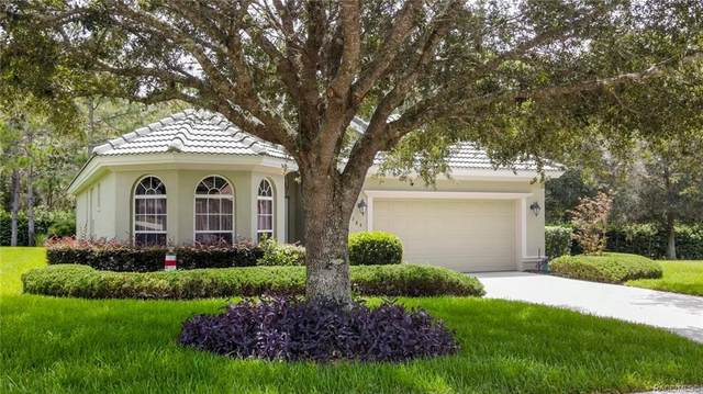 1784 W Laurel Glen Path, Hernando, FL 34442 (MLS #805002) :: Plantation Realty Inc.