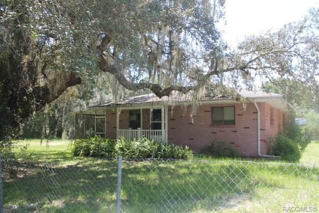 7117 Cr 328 Road, Bushnell, FL 33513 (MLS #805015) :: Plantation Realty Inc.