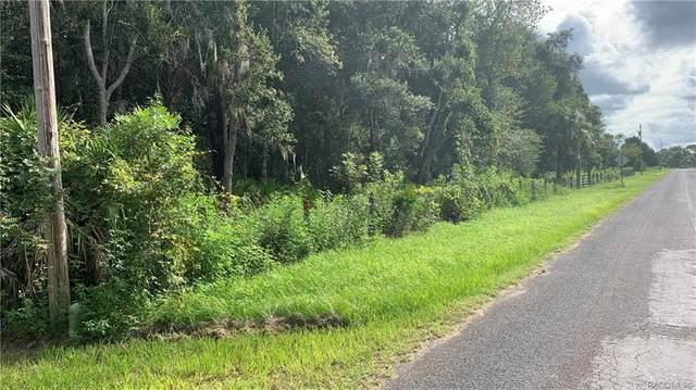 9531 W Hereford Lane, Crystal River, FL 34428 (MLS #805039) :: Plantation Realty Inc.