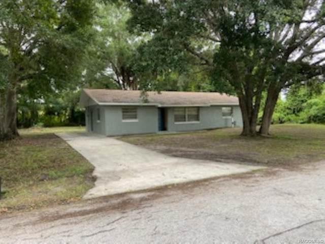 8851 W River Glen Court, Homosassa, FL 34448 (MLS #805109) :: Plantation Realty Inc.