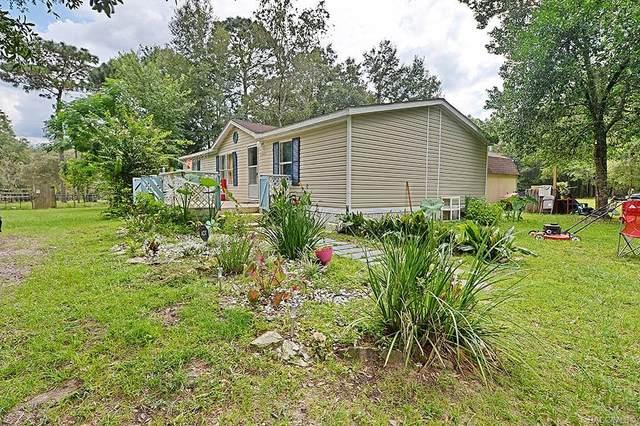 12038 S Turner Avenue, Floral City, FL 34436 (MLS #805126) :: Plantation Realty Inc.