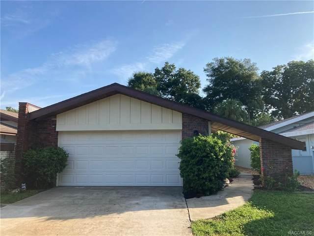 11489 W Riverhaven Drive, Homosassa, FL 34448 (MLS #805166) :: Plantation Realty Inc.