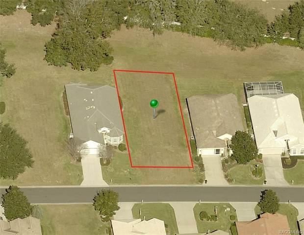 243 W Doerr Path, Hernando, FL 34442 (MLS #805423) :: Plantation Realty Inc.