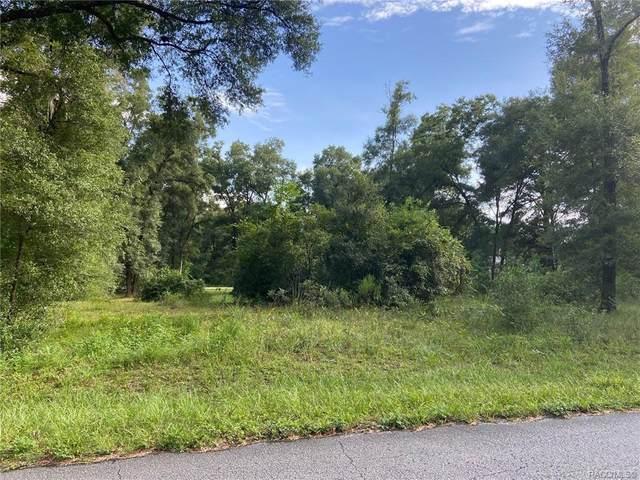 3106 E George Street, Inverness, FL 34453 (MLS #805446) :: Plantation Realty Inc.