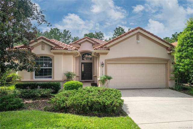 1602 W Laurel Glen Path, Hernando, FL 34442 (MLS #805492) :: Plantation Realty Inc.