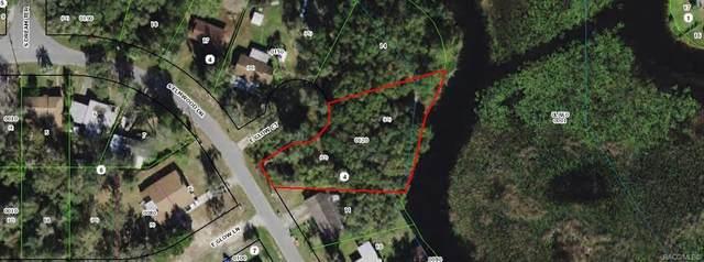 8838 E Glow Lane, Inverness, FL 34450 (MLS #805570) :: Plantation Realty Inc.