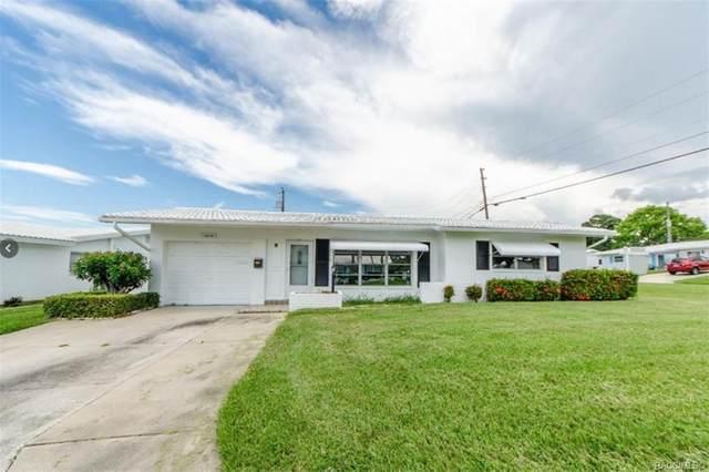 14019 89th Avenue, Seminole, FL 33776 (MLS #805612) :: Plantation Realty Inc.