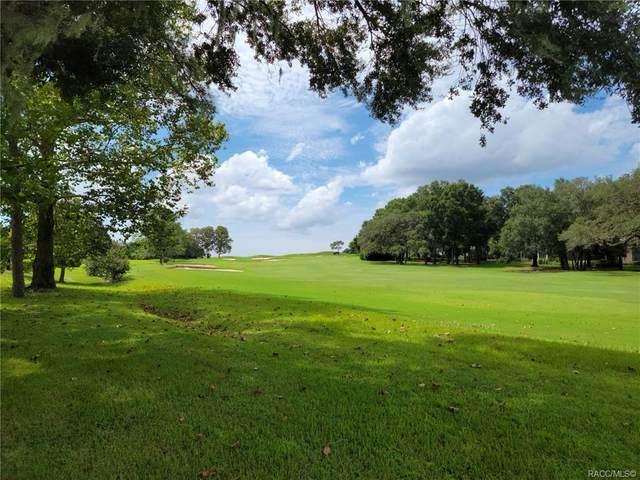 297 W Redsox Path, Hernando, FL 34442 (MLS #805632) :: Plantation Realty Inc.
