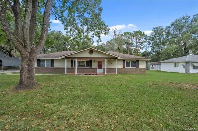 806 Mayflower Avenue, Inverness, FL 34452 (MLS #805746) :: Plantation Realty Inc.