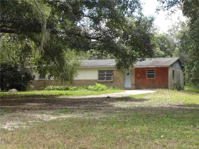 5738 W Gulf To Lake Highway, Crystal River, FL 34429 (MLS #805765) :: Plantation Realty Inc.