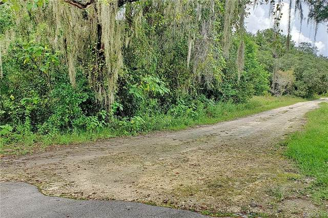 503 /2606 Edgewood Avenue /Forest Drive, Inverness, FL 34453 (MLS #805779) :: Plantation Realty Inc.