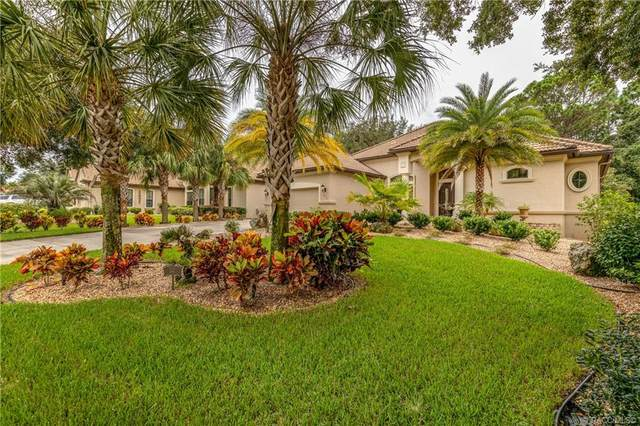 1272 N Hunt Club Drive, Hernando, FL 34442 (MLS #805797) :: Plantation Realty Inc.