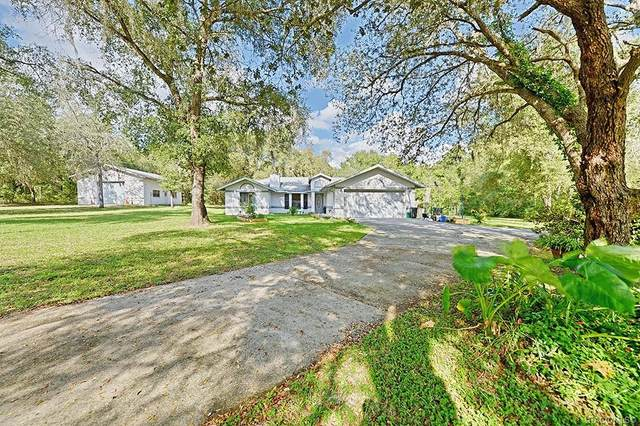 2979 E Millwood Lane, Hernando, FL 34442 (MLS #805844) :: Plantation Realty Inc.