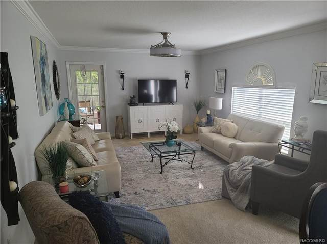 10196 SW 38th Avenue, Ocala, FL 34476 (MLS #805857) :: Plantation Realty Inc.