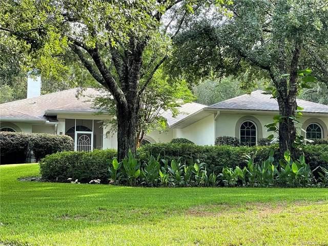 617 W Chase Street, Hernando, FL 34442 (MLS #805859) :: Plantation Realty Inc.