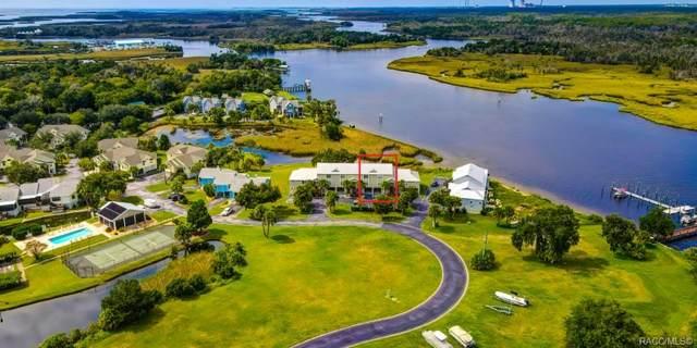 2873 N Rivers Edge Boulevard, Crystal River, FL 34429 (MLS #805872) :: Plantation Realty Inc.